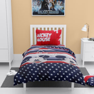 Kids Custom Bedding