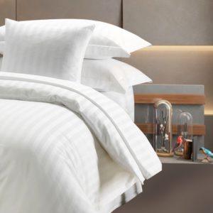 Satin Strip 1 CM Bedding